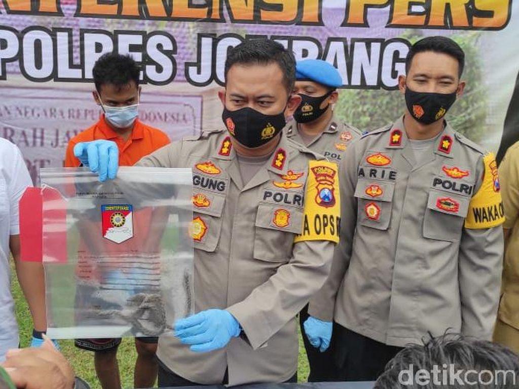 Pencuri 6 Ekor Sapi Limosin Warga Jombang Diringkus di Probolinggo