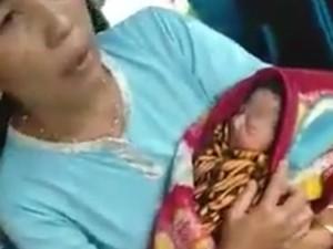 Pencari Kayu Bakar Temukan Bayi Masih Hidup di Kebun Kopi Probolinggo