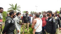 Dilaporkan Hilang, Pemuda Asal Demak Ditemukan Tewas Terjepit Mobil di Timika