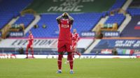 Drama VAR Everton Vs Liverpool, Sadio Mane Memang Offside