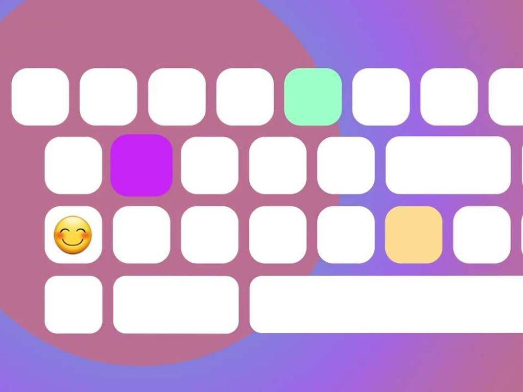 Samsung Good Lock Bisa Bikin Keyboard ala Kamu Sendiri