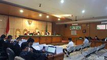 Korupsi RTH, Eks Anggota DPRD Bandung Dituntut 6 dan 4 Tahun Penjara