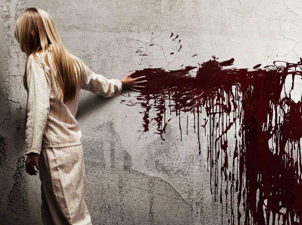 10 Film Horor Terbaik, Seramnya Terbukti Lewat Penelitian