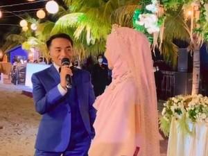 Intip Montigo Resort, Penginapan Mewah Lokasi Pernikahan Taqy Malik
