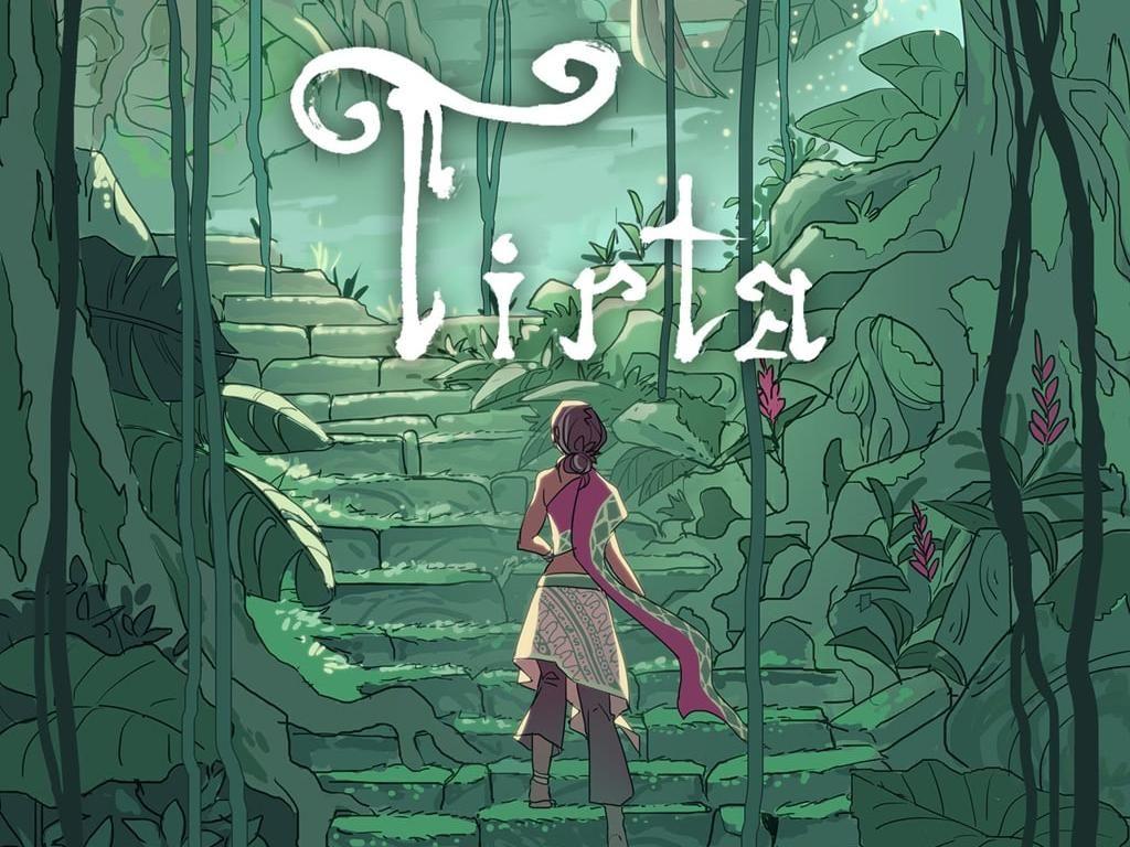 Game Indonesia Tirta Bakal Tersedia di PS5