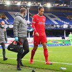 Liverpool Wajib Rekrut Bek Tengah di Januari!