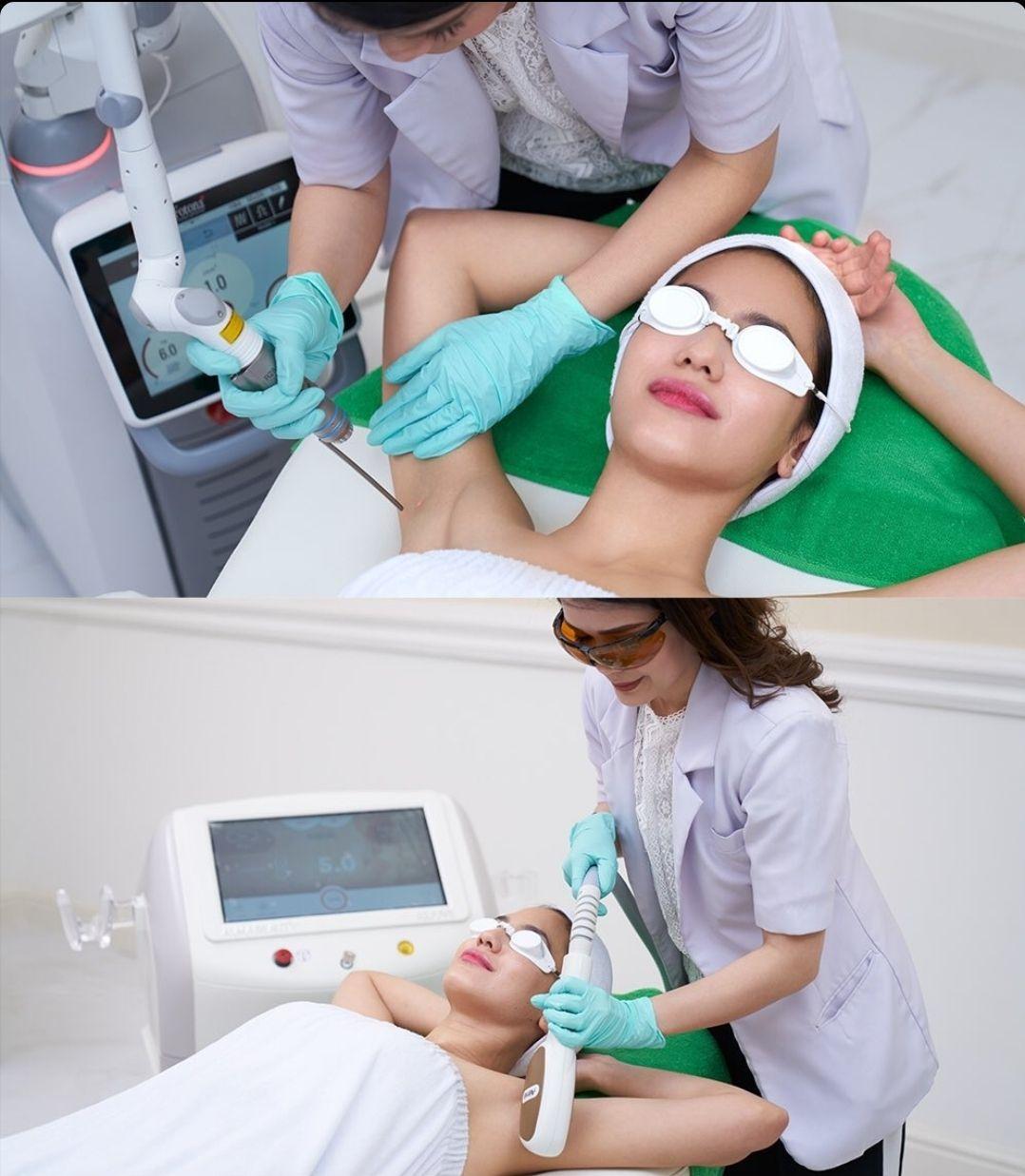 Metode dan rekomendasi penghilang rambut ketiak