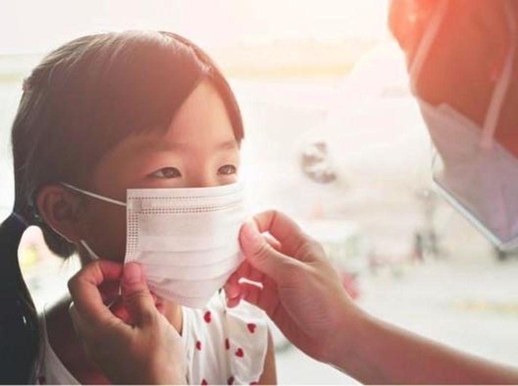 5 Starter Pack untuk Lindungi Anak Saat Harus Keluar Rumah