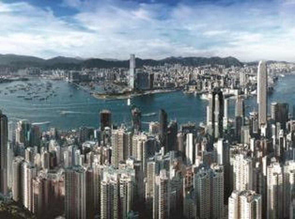 5 Alasan untuk Kangen Hong Kong!