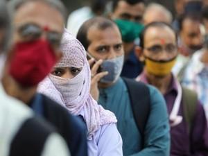 Para Ilmuwan Yakin India Telah Mencapai Puncak Pandemi Corona