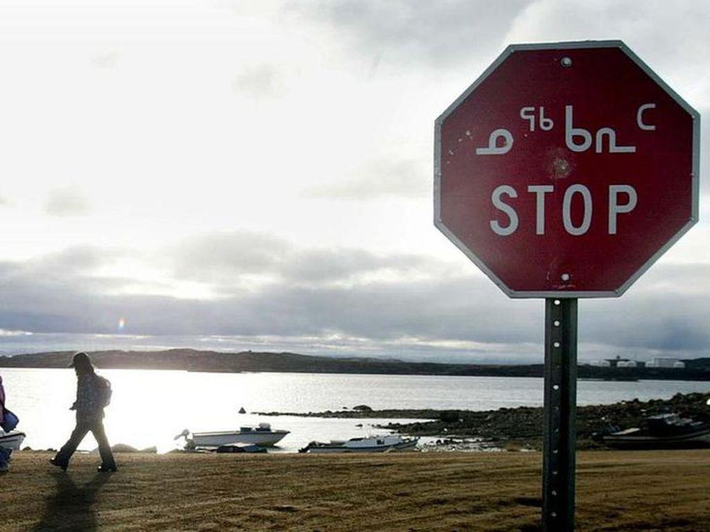 Kasus Corona Melonjak di Kanada Tapi Kawasan Ini Bebas dari Virus
