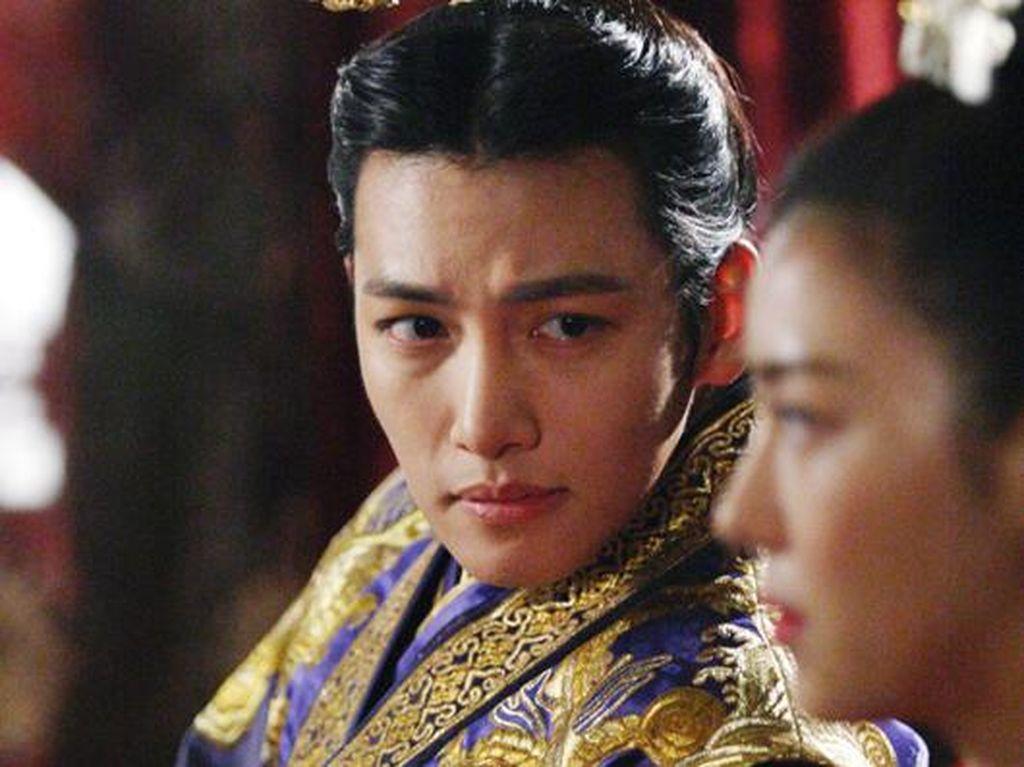 Sinopsis Empress Ki, Drakor yang Dibintangi Ji Chang Wook