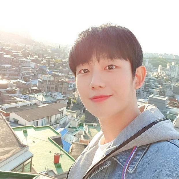 Film Start Up yang dibintangi oleh Jung Hae-in pada 2019 silam.