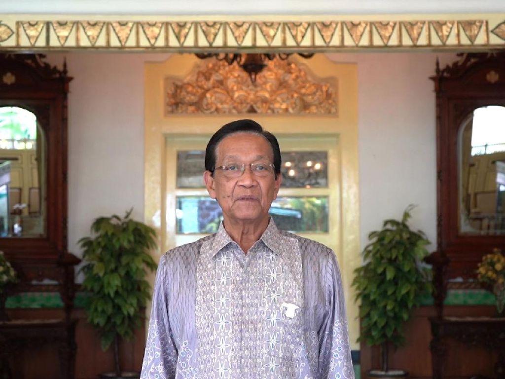 Komnas HAM Bakal Proses Laporan Masyarakat Terhadap Sultan HB X