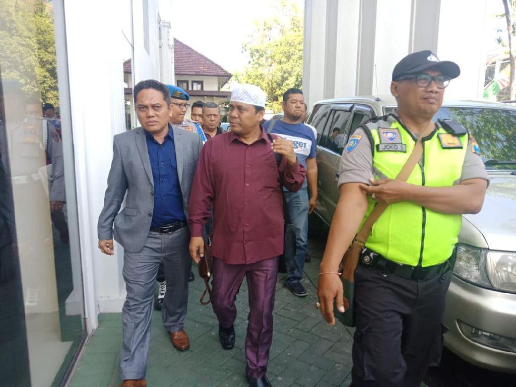 Ditangkap, Gus Nur Diduga Sebarkan Ujaran Kebencian SARA
