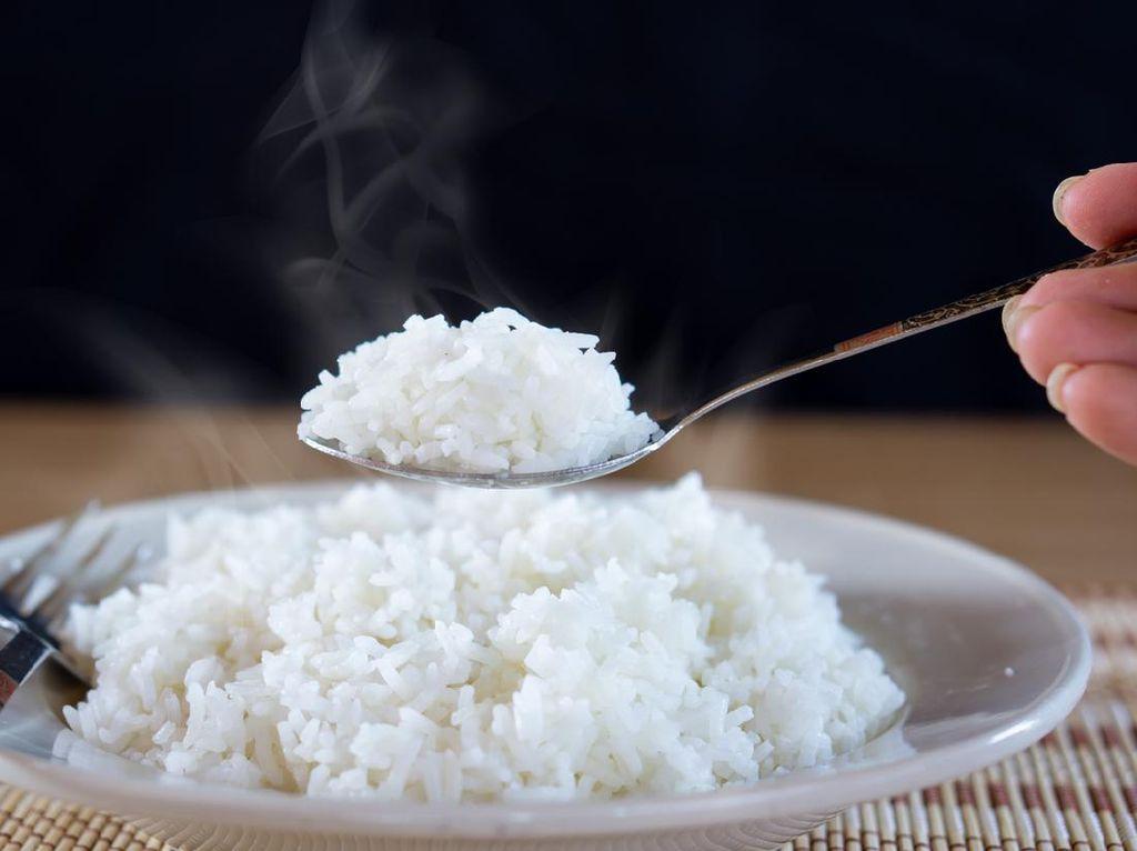 Mitos Nasi Kangkang, Nasi Putih Campur Darah Haid untuk Pelet Pria