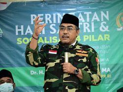 PKB Kritik soal Penembakan di Cengkareng: Peluru Polisi untuk Jaga Kamtibmas