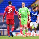 Viral! Gaya Marah Matip yang Kocak Hibur Fans Liverpool