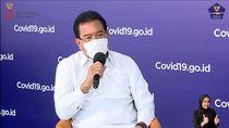 Pemerintah Pusat dan Daerah Intensifkan Sinkronisasi Data COVID-19
