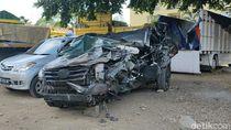 9 Fakta dari Kecelakaan yang Menewaskan Ketua Gerindra Pekalongan