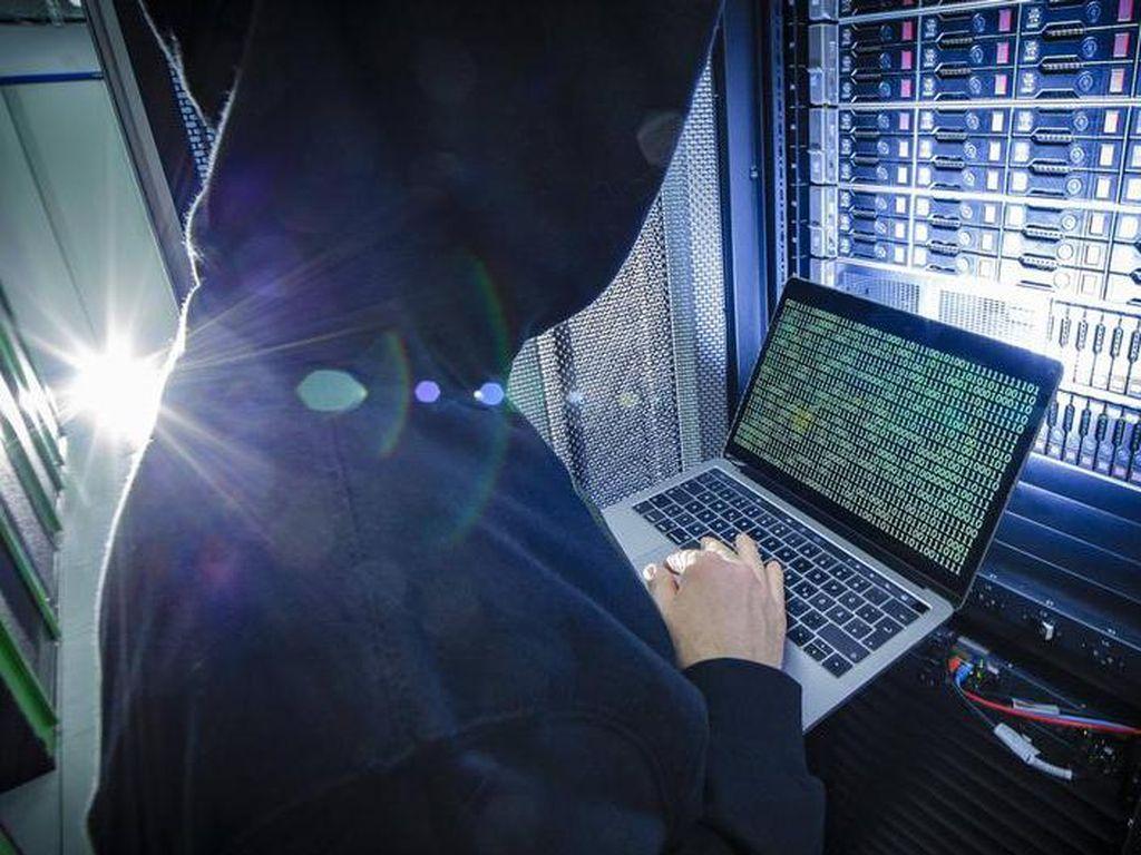 Lakukan Serangan Siber, AS Ajukan 6 Perwira Intelijen Rusia ke Pengadilan