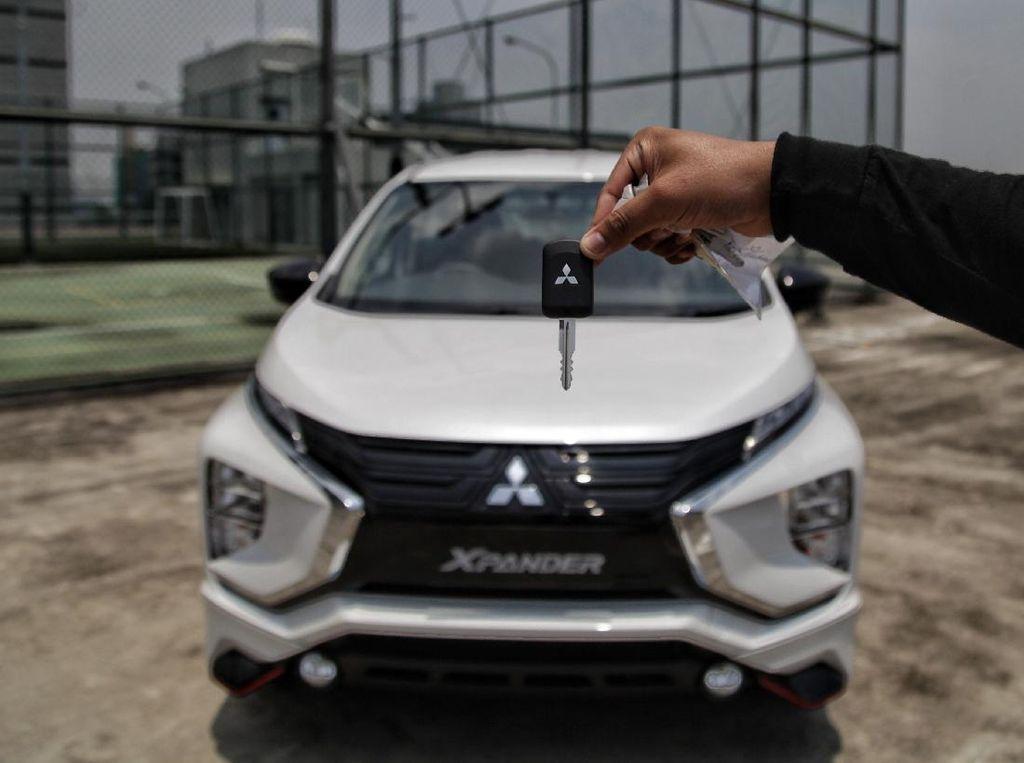 Promo Diskon Mobil Akhir Tahun: Xpander Rp 10 Juta, Mobilio Rp 30 Juta