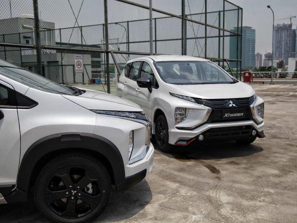 97.000 Pemilik Mitsubishi Sudah penuhi Panggilan Recall Akibat Masalah Fuel Pump