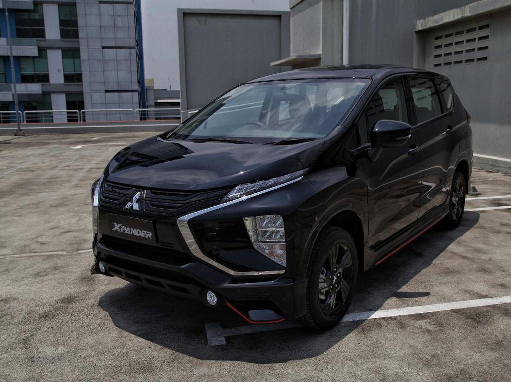Harga Mobil Low MPV Januari 2021, Masih Ada yang Rp 150 Jutaan