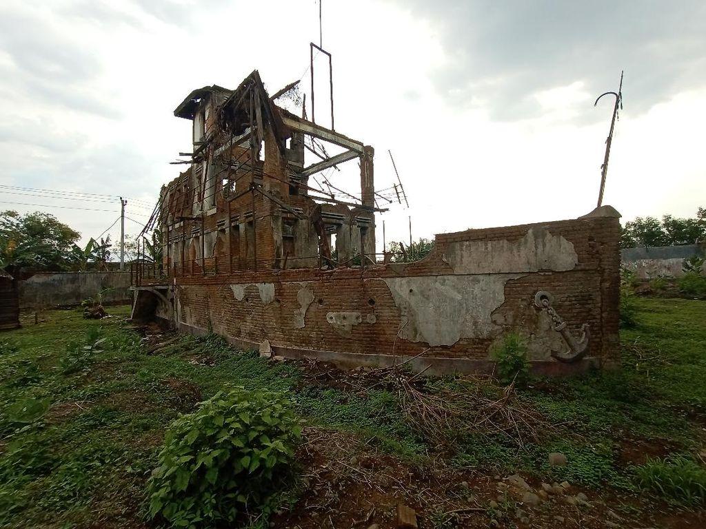 Foto: Omah Kapal, Bangunan yang Diselamatkan Jadi Cagar Budaya
