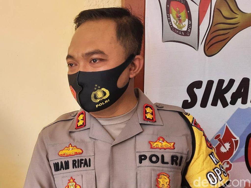 Pria Diduga Gangguan Jiwa yang Ditembak Bripka D Mau Berobat di Situbondo