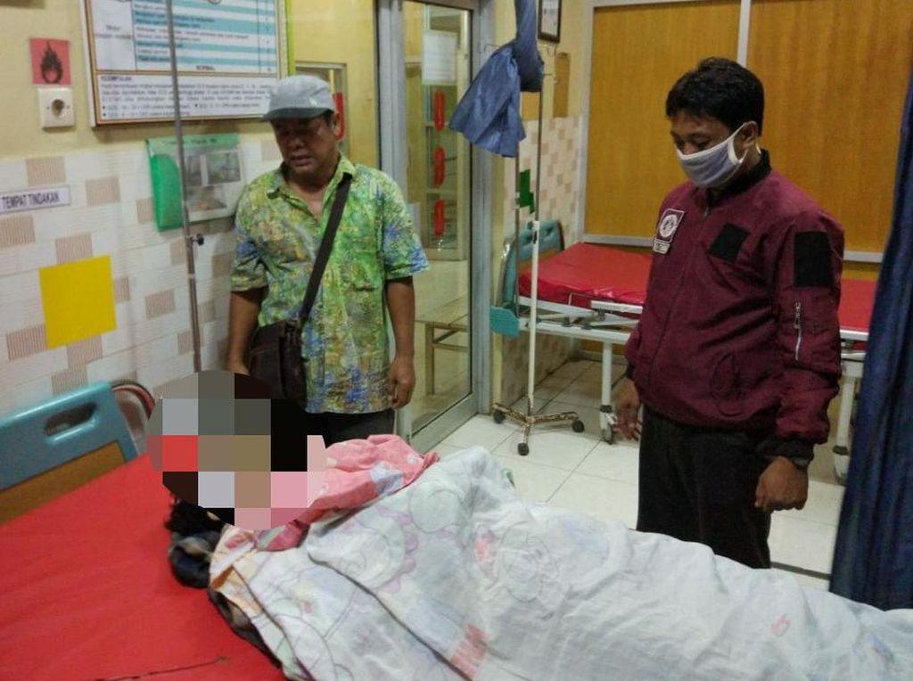 Polisi Situbondo Tembak Pria Diduga Gangguan Jiwa Ngamuk hingga Tewas