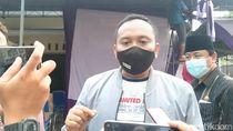 Rekan Ungkap Momen Ketua Gerindra Pekalongan Sebelum Tewas Kecelakaan