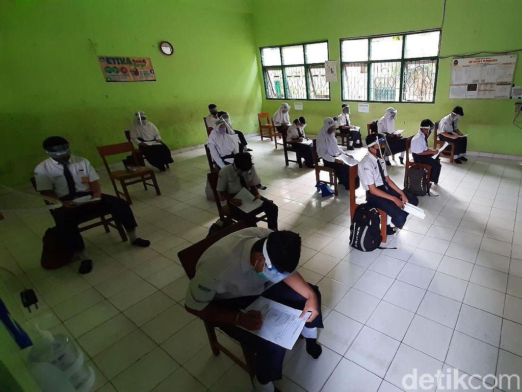 Soal Tes IQ SMP 2021 Lengkap dengan Jawabannya