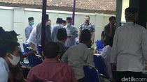 Suasana Terkini Rumah Duka Ketua Gerindra Pekalongan yang Tewas Kecelakaan