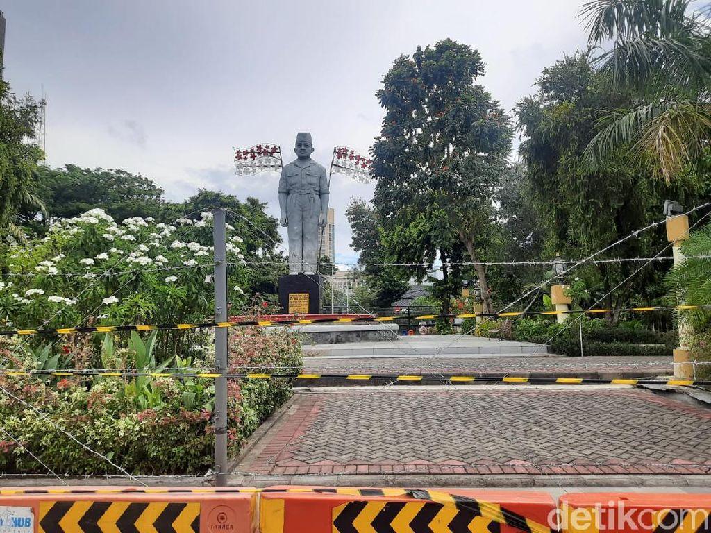 Bioskop Akan Dibuka, Bagaimana dengan Taman dan Tahura di Surabaya?