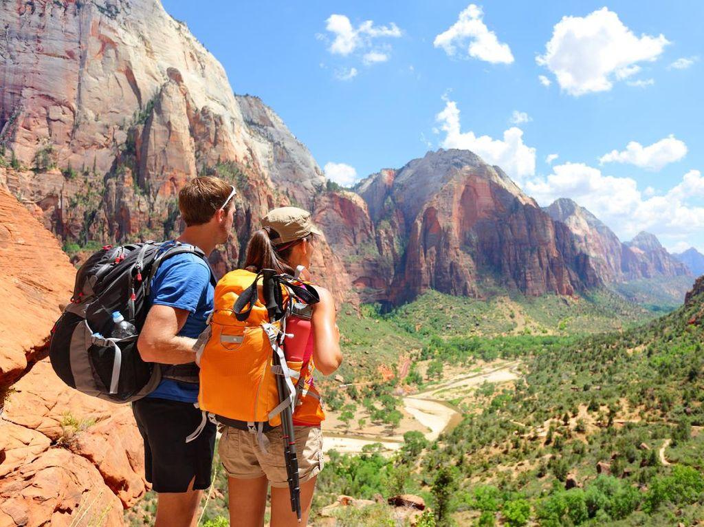 Pengantin Baru Tewas Terpenggal di Taman Nasional dan Pemerintah Ubah 2 Hari Libur Nasional