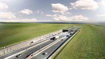 Jerman-Denmark Bikin Terowongan Terendam Terpanjang di Dunia