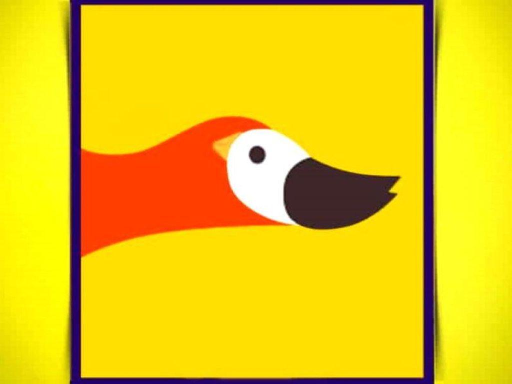 Tes Kepribadian: Gambar Burung atau Kepala Bebek yang Pertama Kamu Lihat?