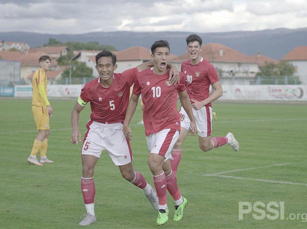 Timnas Indonesia U-19 Berburu Pemain Keturunan
