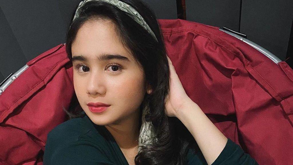 Tissa Biani Trending, Intip Penampilannya yang Bikin Dul Jatuh Cinta