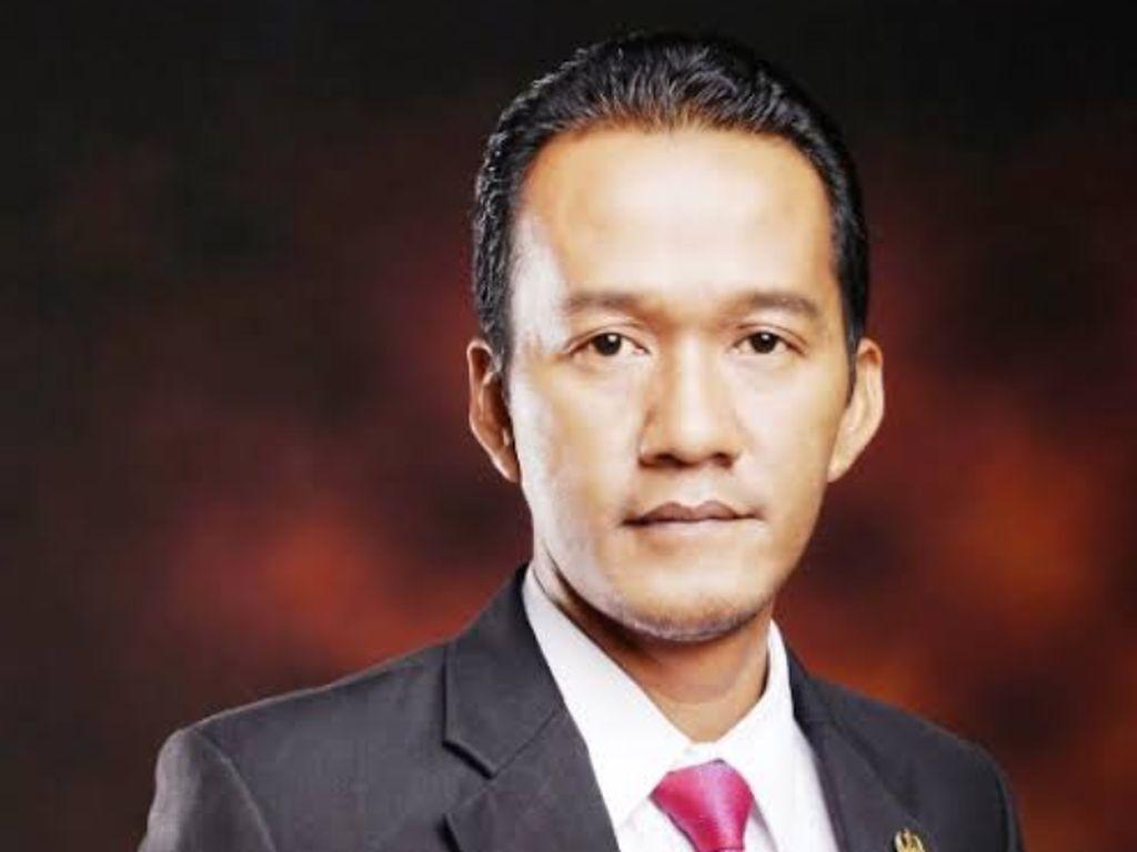 Jenazah Ketua Gerindra Pekalongan yang Tewas Kecelakaan Masih di RS Sragen