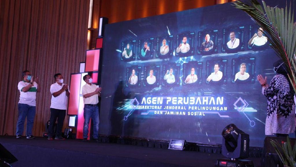 13 Agen Perubahan untuk Reformasi Birokrasi