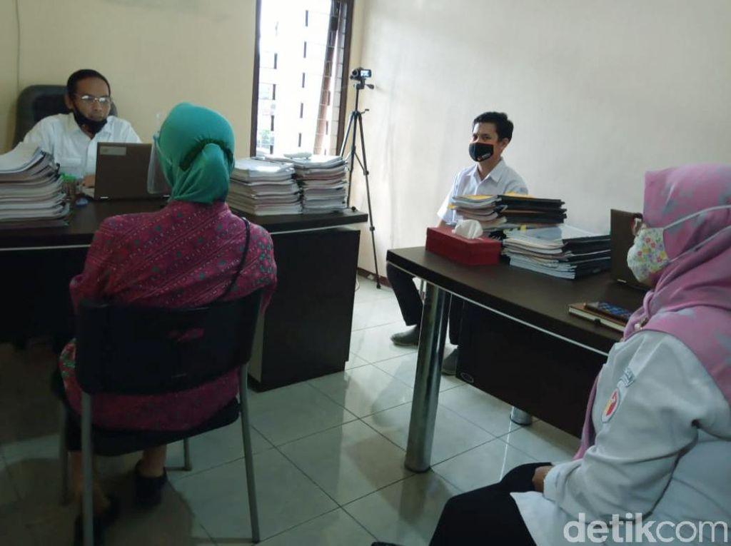 Diduga Kampanye di Pasar, Istri Bupati Semarang Dipanggil Bawaslu