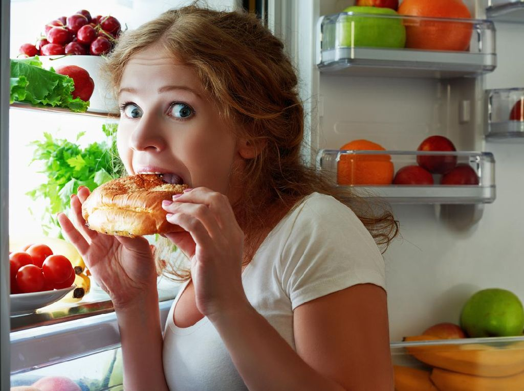 Turun BB 20 Kg Daffa Punya Cheating Day Untuk Lancarkan Metabolisme