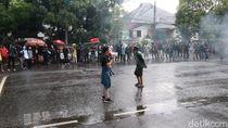 Jabar Hari Ini: Trena Treni Segera Bertemu-Demo Mahasiwa di Bandung Ricuh