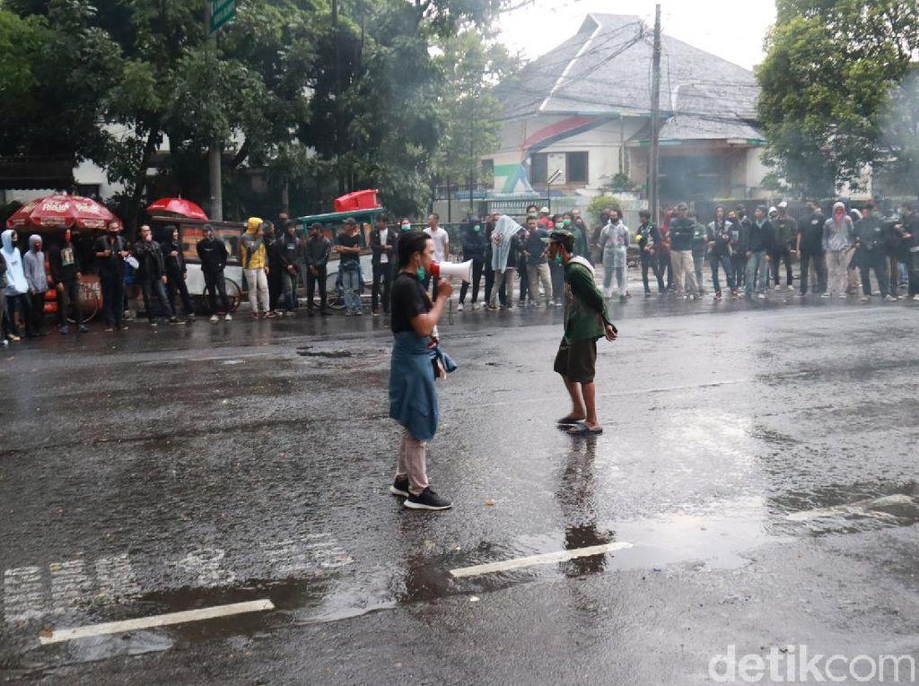Larangan Demo dari Kemendikbud, Mahasiswa Bandung Akui Mulai Ada Peringatan dari Kampus