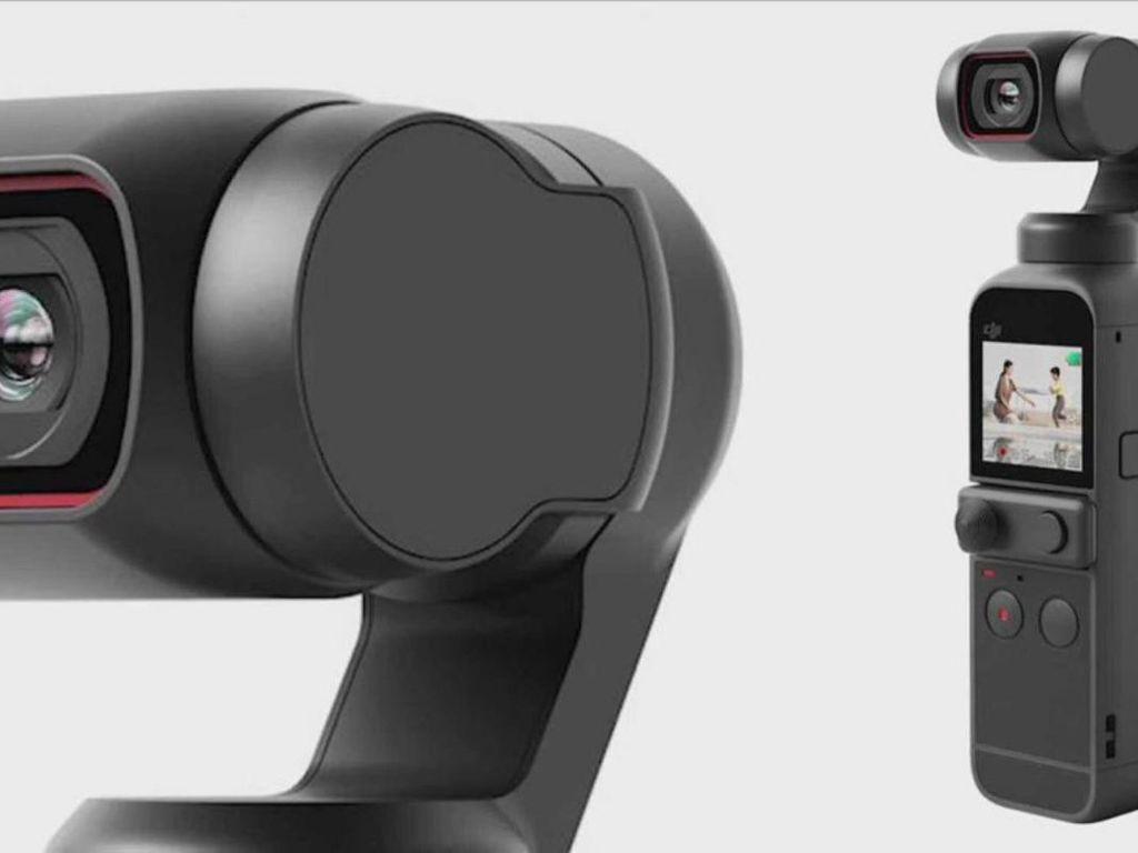 DJI Osmo Pocket 2 Dirilis, Apa yang Baru?