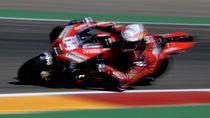 MotoGP Teruel: Dovizioso Pede Akan Lebih Kompetitif