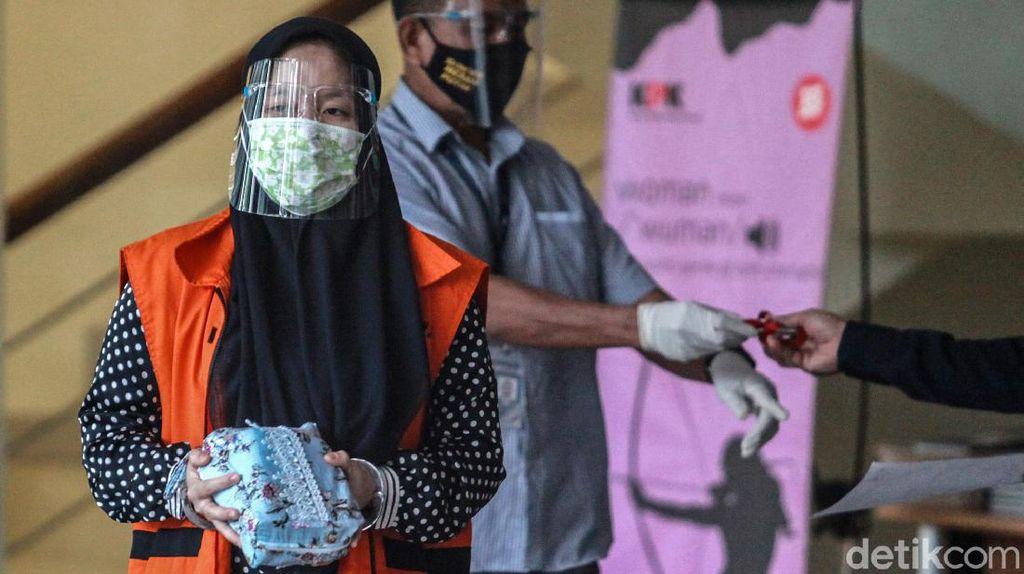 Eks Anggota DPRD Sumut Ini Diperiksa KPK Soal Korupsi Gatot Pujo