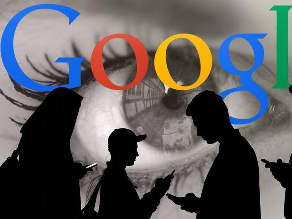 Google Tak Terima Dituduh Monopoli
